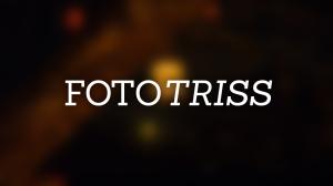 Fototriss Tema Ljus & Mörker