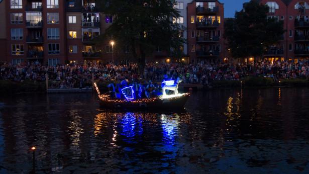 Ljusfesten 2015