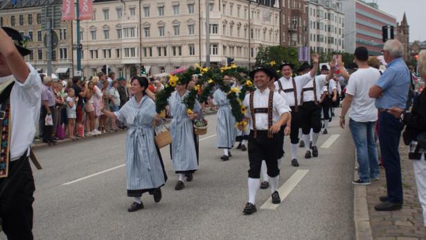 Europeade 2015